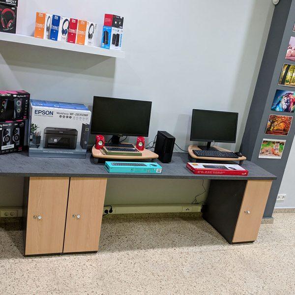 Tienda informatica en Arnedo